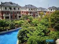出售射阳金诚福邸洋房4500元起,别墅均价6500元起,环境优美,风景宜人