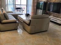 出售友创 滨河湾4室2厅2卫135平米127万住宅