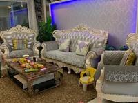 出售华芳国际花园4室2厅2卫150平米128万住宅