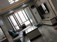 万锦豪庭,现房 精装修,89平,公共车位86.6万,