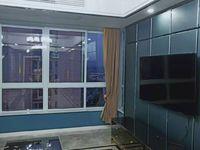 万锦豪庭全新豪装,三室两厅,上首房,全屋品牌装修,拎包即住