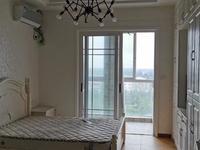 急租友创滨河湾单身公寓 黄金楼层 采光充足 家电齐全且全新 小区环境整洁随时看房