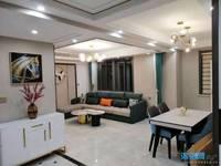 出售欧堡利亚北辰3室2厅1卫121平米123.8万住宅