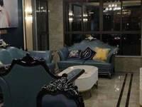出售欧堡利亚 悦府3室2厅2卫130平米132.8万住宅
