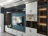 出售丰园苑电梯房113平米精装三房视野开阔全新精装修如图