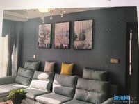 出售万锦豪庭3室2厅1卫115平米118万住宅
