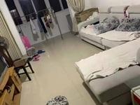 急租丰园小区两房 现租1200一个月 看房方便