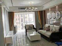 出售欧堡利亚 悦府3室2厅1卫104平米107.8万住宅