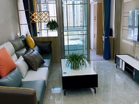 出售万锦豪庭3室2厅1卫90平米91.8万住宅