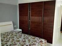 出租友创 滨河湾1室1厅1卫48平米1000元/月住宅