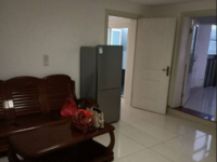 出租景园小区1室1厅1卫70平米700元/月住宅