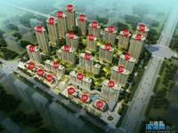 出售紫宸3室2厅1卫114平米82.8万住宅