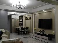出售友创 滨河湾3室2厅1卫112平米119.8万住宅