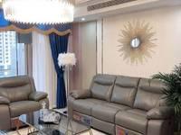 出售友创 滨河湾3室2厅1卫128.8平米128.8万住宅