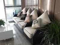 出售万锦豪庭3室2厅1卫110平米112.8万住宅