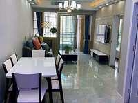 万锦豪庭,精装89平,南北户型,采光无遮挡,售价88.8万