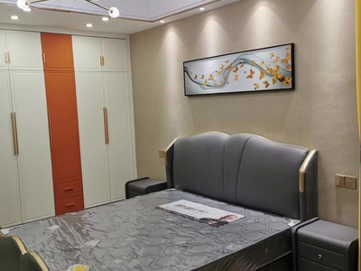 出售万锦豪庭3室2厅1卫115平米112.8万住宅