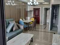 三实小分校学区房万景豪庭19楼精装修温馨3房房东急售86.8万证件齐全