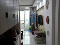 因定居外地,诚心出售华芳国际花园中间7楼3室2厅1卫124.59平米住宅