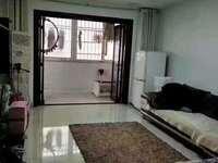 绿苑小区4楼93平米2室2厅1卫精装送车库62.8万