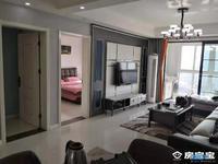 出售一品世家套间,永宁滨中,精装修南北通透,户型正采光无遮挡,送自行车库!