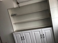 出租城市港湾1室1厅1卫50平米800元/月住宅