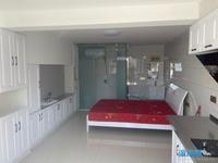 出租城市港湾1室1厅1卫30平米750元/月住宅