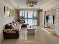 江南新城2楼边户 三室两厅一卫家具家电齐全 装修看图 拎包入住 看房方便