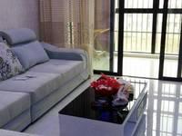 出租万锦豪庭精装修电梯房2室2厅1卫95平米1700元/月住宅