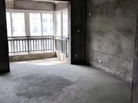 出售城市港湾东边户3室2厅1卫136平米105.8万,证满二年送自行车库