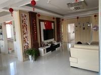 永宁学校,滨海中学校区,正鑫复式11 12, 总面积217平精装修,带车库