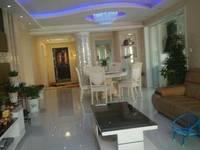 出售江南新城华苑3室2厅2卫138平米119.8万住宅