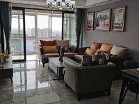 港利上城国际 电梯房 105平方 3房2厅 新装修 采光无敌 永宁学区房
