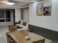 出售友创 滨河湾3室2厅1卫118平米126万住宅