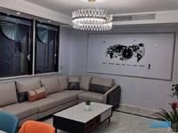 出售欧堡利亚北辰3室2厅1卫121平米117.8万住宅