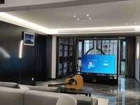 滨河湾8楼套间约142.平米加两个超大阳台豪华装修双证齐全售价161.8万