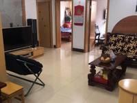出售纬中路三校区3室2厅1卫107平米85.6万带车库