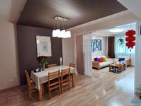 低价急售新时代92平方精装2房,户型方正,南北通透,采光无敌,满5税少!