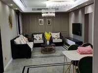 华芳国际3楼.117平方3室2厅1卫.精装修.未满2年售119.8万.