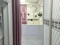 出租 友创滨河湾公寓 精装 一室一厅 1000元一月 拎包入住