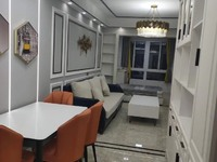 出售万锦豪庭3室1厅1卫89平米82万住宅