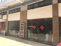 急售 宝丰商博城,挑高门面,已隔好2层,实际面积140平,仅售66.6万。