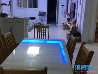 江南新城,精装修3房2厅,98平方,送车库,93.8万,满2年税费低
