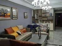 出售港利上城国际3室2厅1卫105平米98.8万住宅