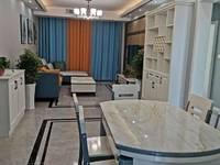 出售万锦豪庭3室2厅1卫112平米110.8万住宅