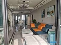 出售万景豪庭3室2厅1卫112平米110.8万住宅