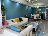 出售:欧堡利亚 悦府3室2厅1卫105平米105.8万住宅