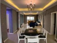 出租华德名人苑多层精装修3楼3室2厅1卫130平米1666元/月住宅