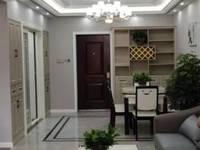 全新装修 万锦豪庭3室2厅1卫110.59平米102.6万住宅