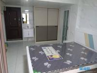 出租龙泰御景湾1室1厅1卫32平米750元/月住宅